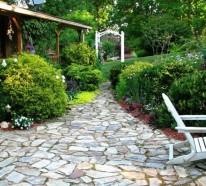 Gartengestaltung ideen  ▷Garten & Pflanzen - über 1000 Ideen für Gartengestaltung und ...