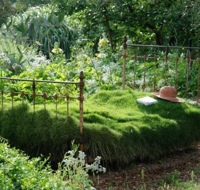 Gut Kreative Gartenideen Zum Selbermachen