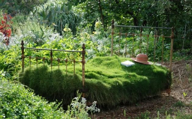 Kreative Gartenideen Zum Selbermachen