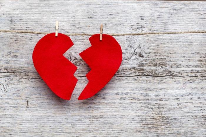 gebrochenes herz liebeskummer tipps