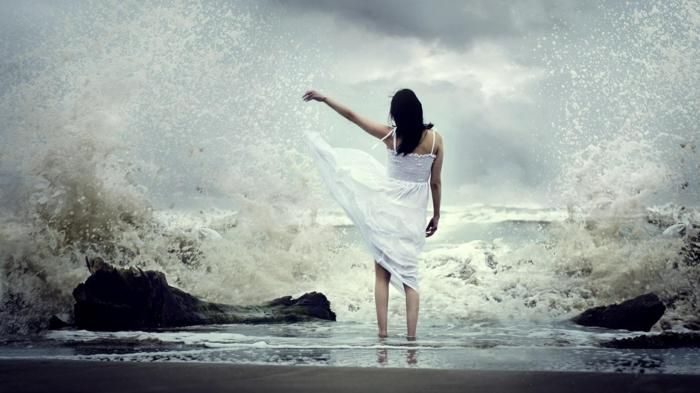 gebrochenes herz liebeskummer und einsamkeit