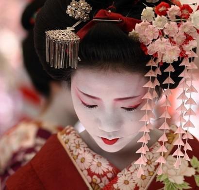 Die Geheimnisse Der Geishas Enthullen Inspiration Aus Japan