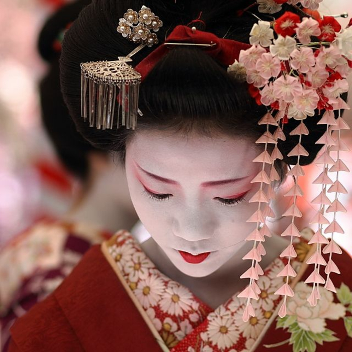 Die Geheimnisse Der Geishas Enth 252 Llen Inspiration Aus Japan