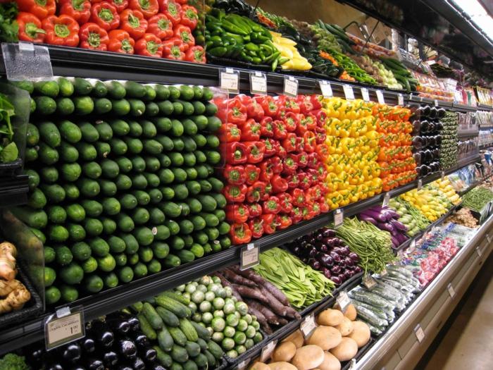 gemüsegarten anlegen tipps gemüse aus dem markt