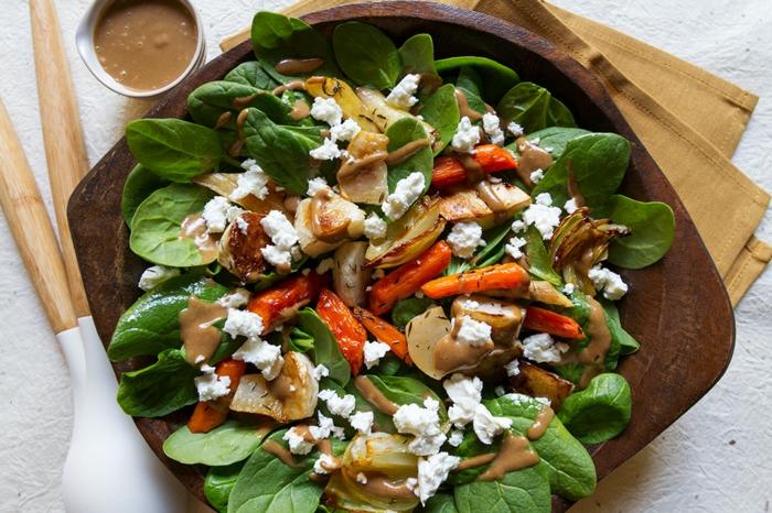 gemüsegarten anlegen tipps gesundes essen gemüse aus dem garten