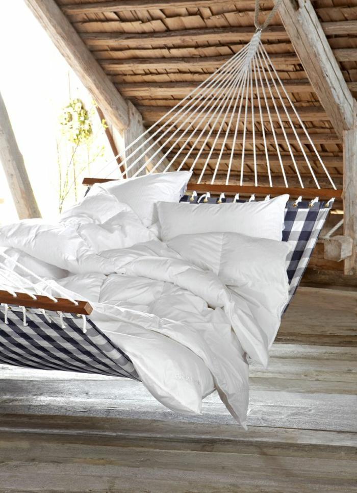 hängematte garten außenmöbel lounge möbel