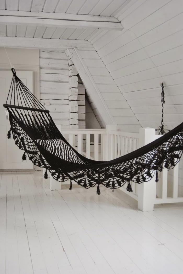 Hängematte Im Garten Oder Im Wohnraum: Ihre Entspannung Ist Garantiert |  Einrichtungsideen ...
