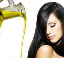 Haarpflege Tipps – leichte Haarmasken zum Selbermachen