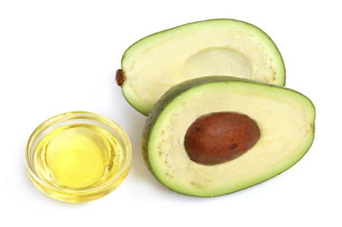 haarpflege tipps avocado vitmin e