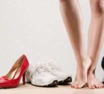 Barfuß laufen als Hobby: Wieso das Barfußlaufen so gesund ist?