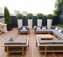 Veranda bauen: welche Holzarten eignen sich am besten dafür?