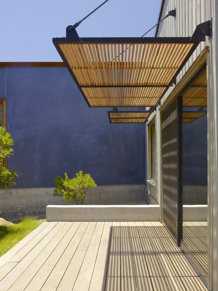 holz veranda bauen ideen und praktische tipps