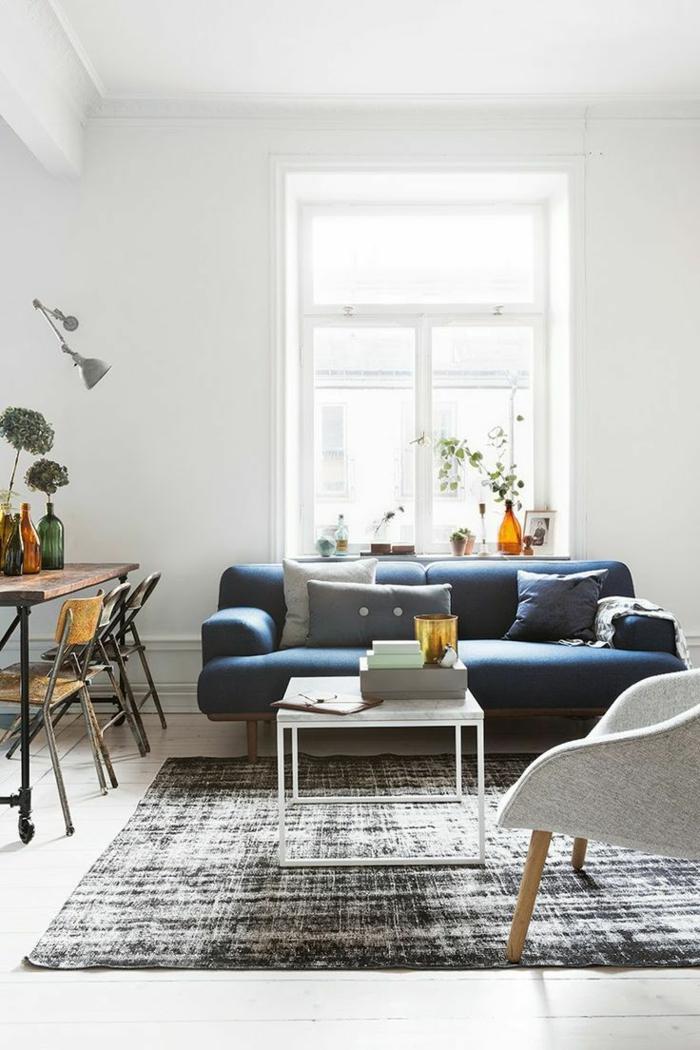 10 inneneinrichtung ideen f r selbstbewusste m nner. Black Bedroom Furniture Sets. Home Design Ideas