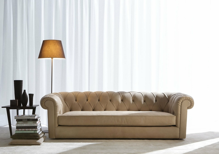 italienische sofas Berto Salotti designermöbel wohnzimmer