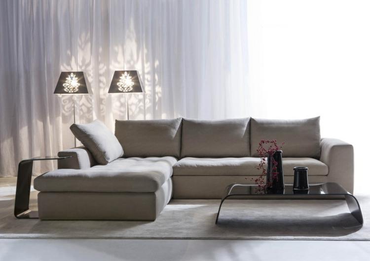 italienische sofas Berto Salotti italienische designermöbel