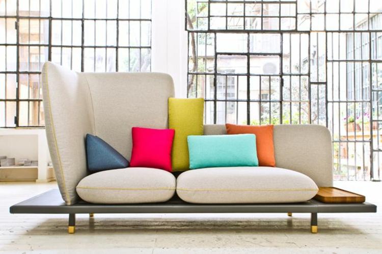 Italienische sofas berzeugen mit stil und qualit t for Sofa italienisch