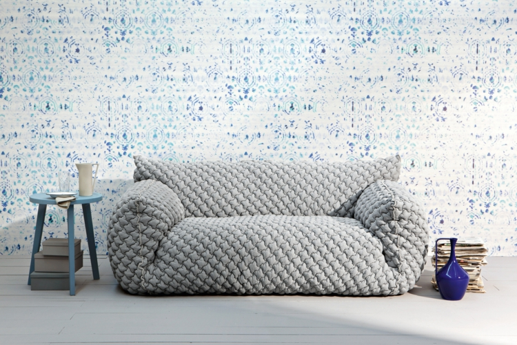 italienische sofas Gervasoni italienische designermöbel einrichtung wohnzimmer