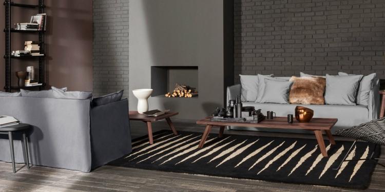 italienisches sofa Gervasoni italienische wohnzimmermöbel