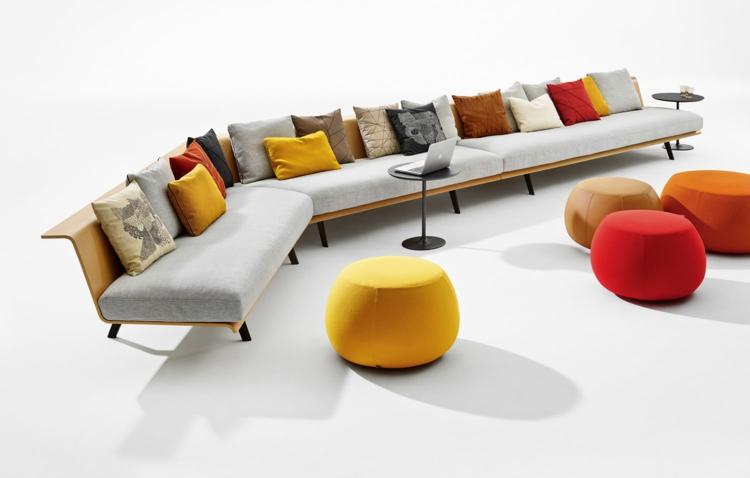 italienische sofas arper italienische designermöbel neu kollektion