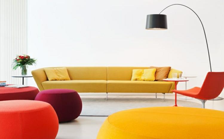 italienische sofas arper italienische designermöbel