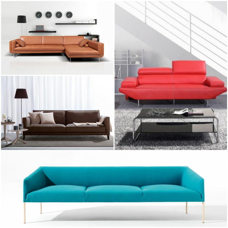 italienische sofas italienische designermöbel wohnzimmer