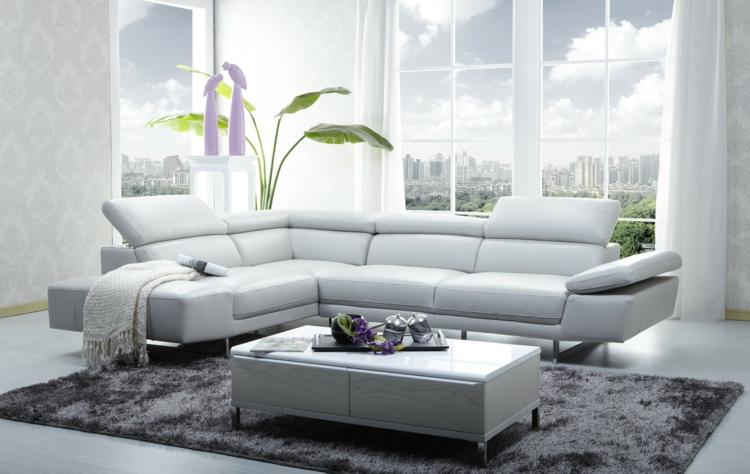 Moderne Italienische Polstermöbel ~ italienische sofas italienische polstermöbel ledersofa