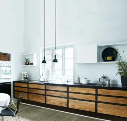 Tapeten Küche Ideen war perfekt design für ihr wohnideen