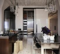 Küchengestaltung Beispiele