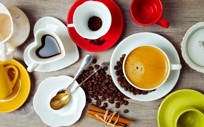 kaffee trinken morgens gesund ungesund tipps