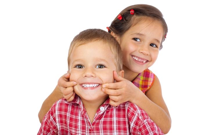 karies symptome kinder richtige zahnpflege