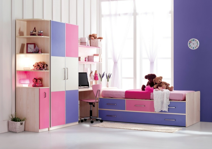 kinderzimmerm bel was f r m bel braucht denn ein. Black Bedroom Furniture Sets. Home Design Ideas