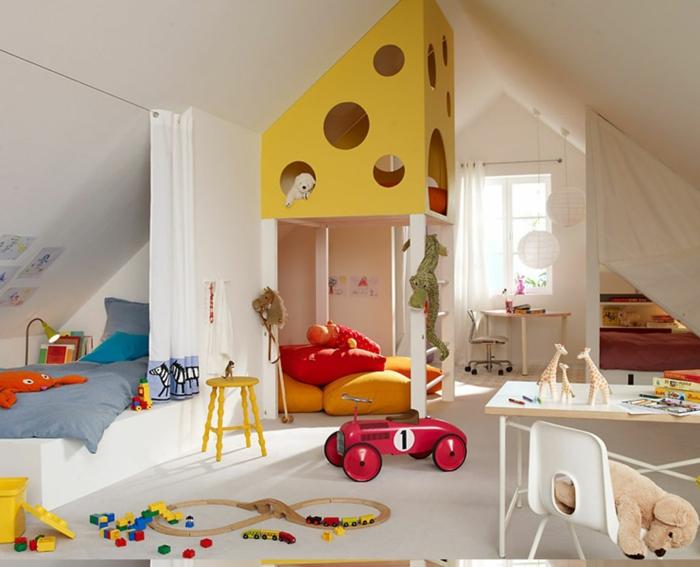 kinderzimmermöbel - was für möbel braucht denn ein kinderzimmer? - Kinderzimmer Gemutlich Machen
