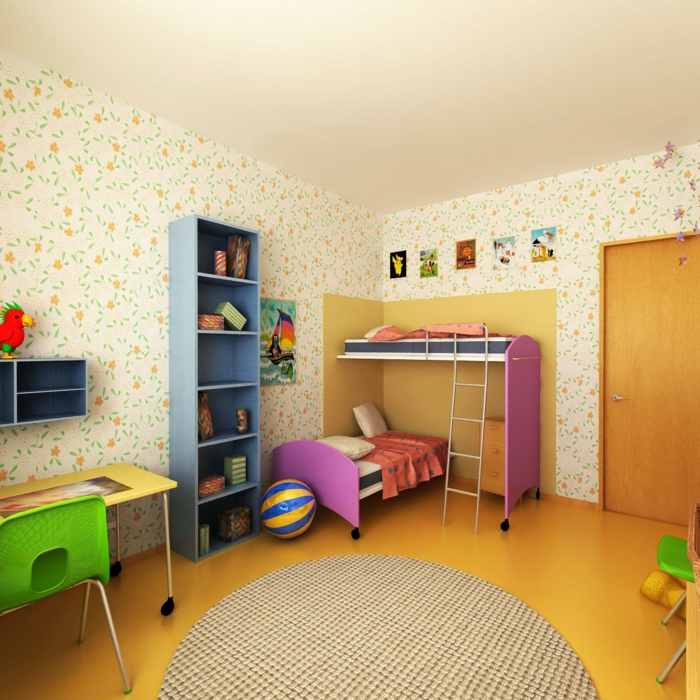 kinderzimmerm bel was f r m bel braucht denn ein kinderzimmer. Black Bedroom Furniture Sets. Home Design Ideas