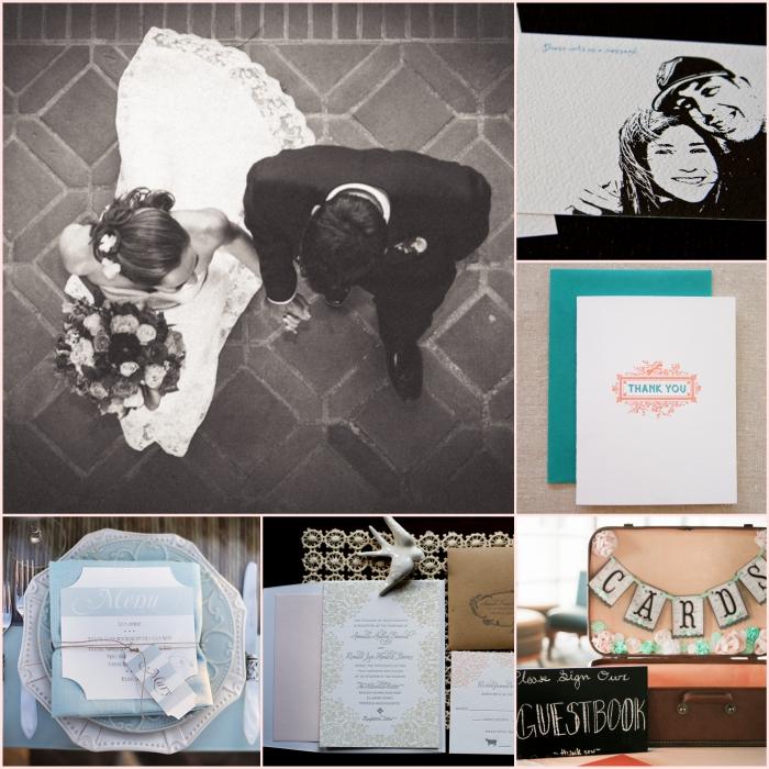 Kreative Hochzeitskarten Fur Den Schonsten Tag Im Leben