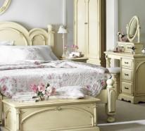 möbel im landhausstil - das zuhause behaglich gestalten - Landhausstil Mobel Schlafzimmer