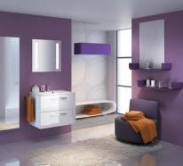 Die Lavendel Farbe – ein Tribut an die Reinheit und den ewigen Sommer