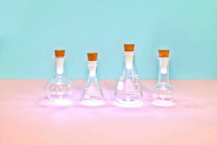 led leuchte meßgeräte flaschendeckel korken