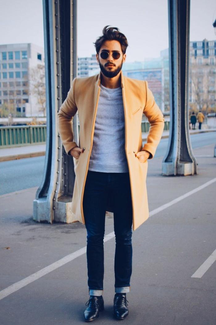 M Nnerkleidung Aktuelle Trends In Der Herrenmode
