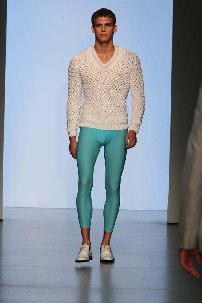 Männerkleidung: aktuelle Trends in der Herrenmode