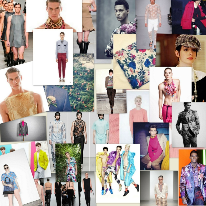 männerkleidung tendenzen aktuelle modetrends feminin