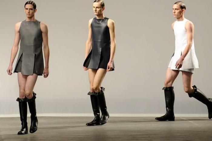 männerkleidung tendenzen aktuelle modetrends frauen