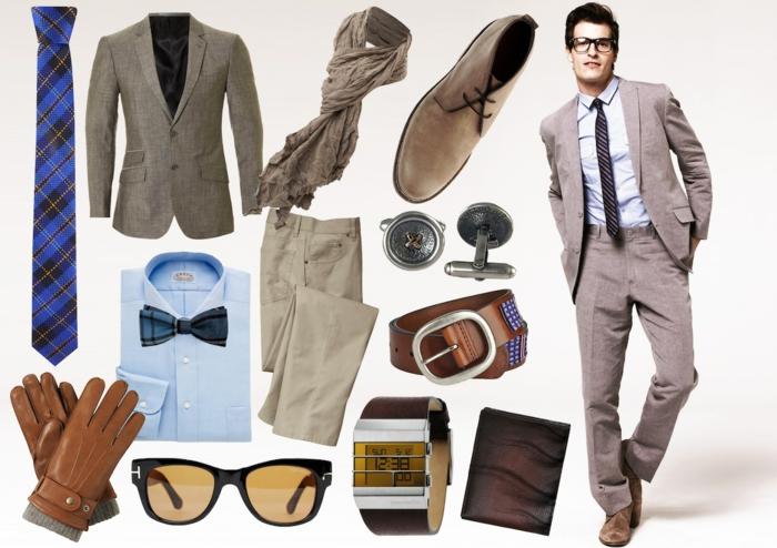 männerkleidung tendenzen aktuelle modetrends