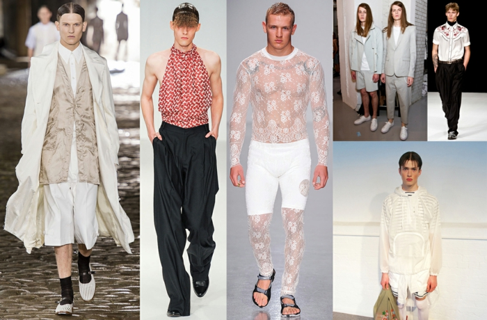 männerkleidung tendenzen weibliche formen