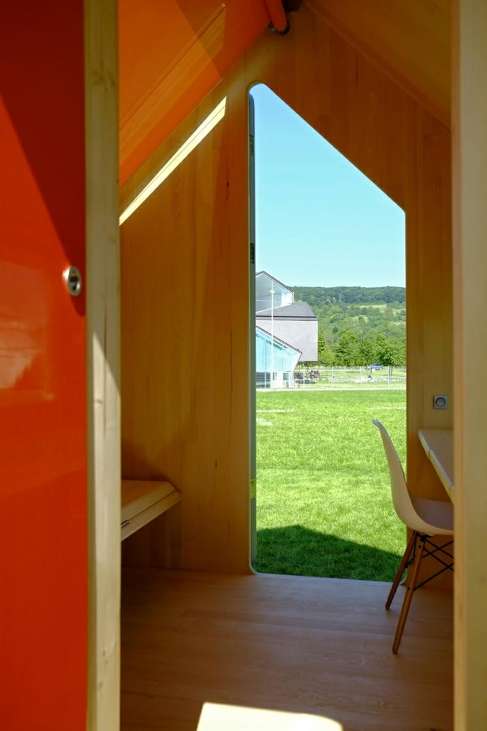 minimalismus architektur frische luft licht