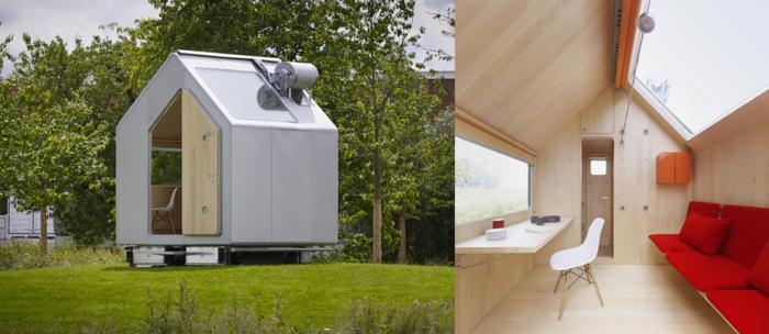 minimalismus architektur haus ergonomisch funktional