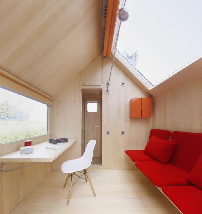minimalismus architektur projekt diogene interieur