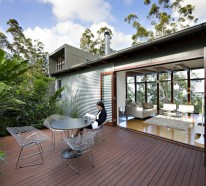 Terrassengestaltung – Die Terrasse schicker aussehen lassen…