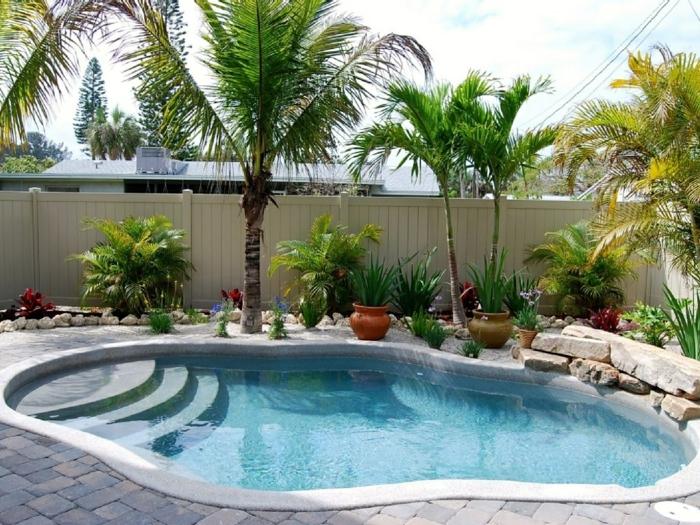 Moderner Garten - Ideen, wie Sie einen perfekten Garten gestalten