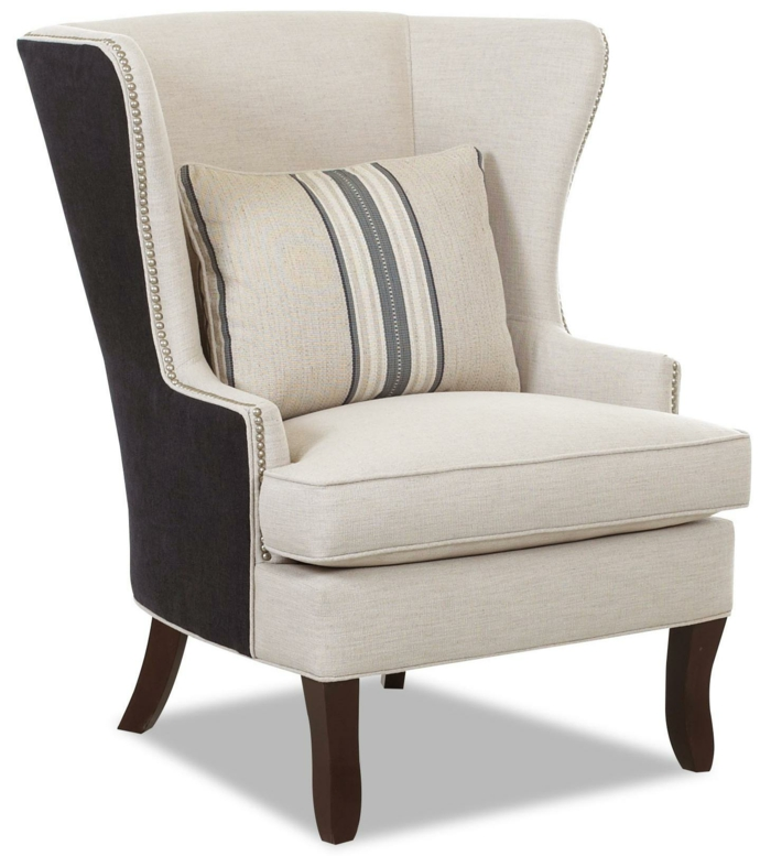 ohrensessel traditional krauss chair nieten