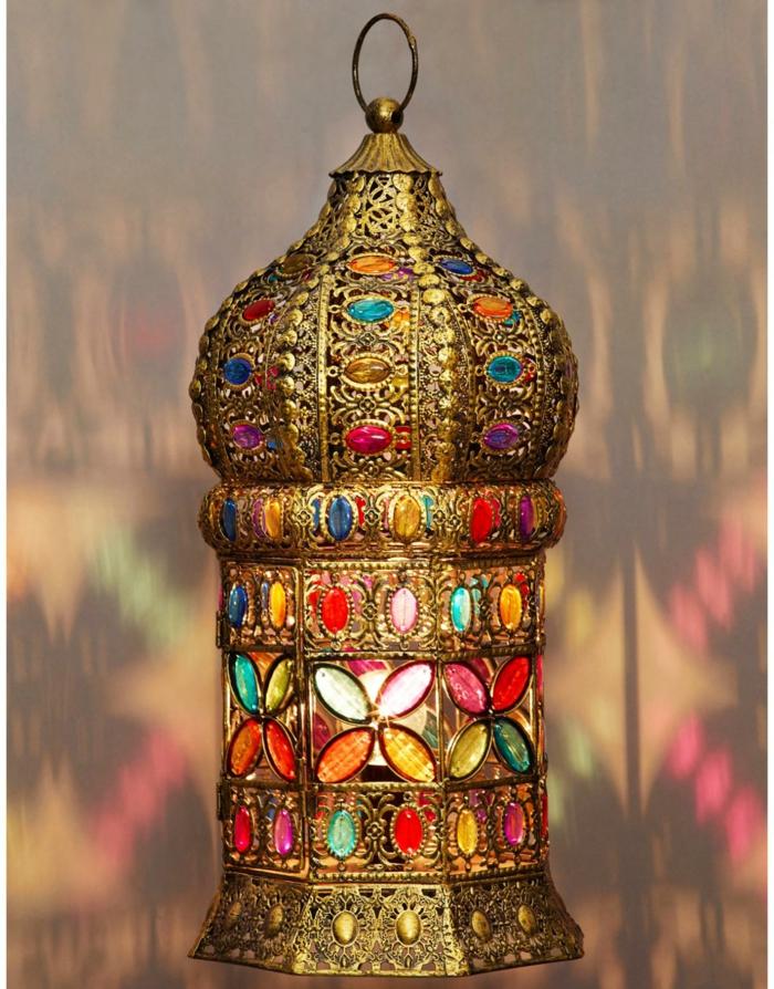 Herrliche Orientalische Lampen Fur Ihr Zuhause